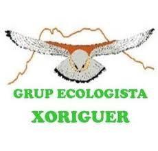 Logo Xoriguer